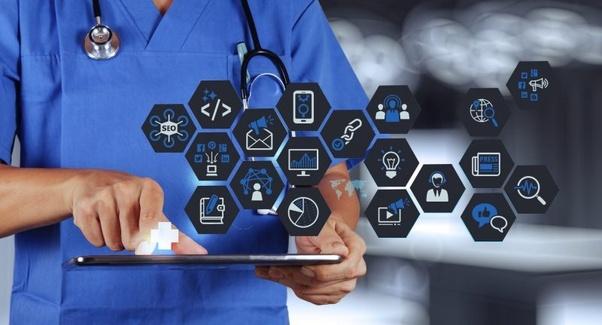 Digital healthcare, globally a multidisciplinary c