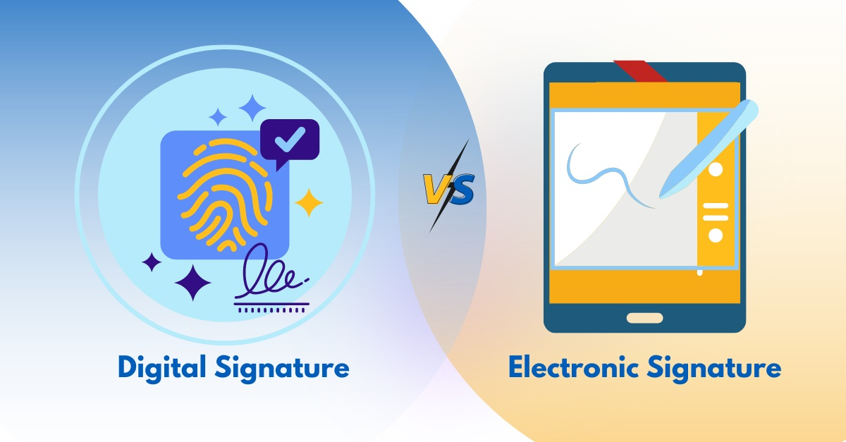 What is Digital Signature? An Essential Tool for D