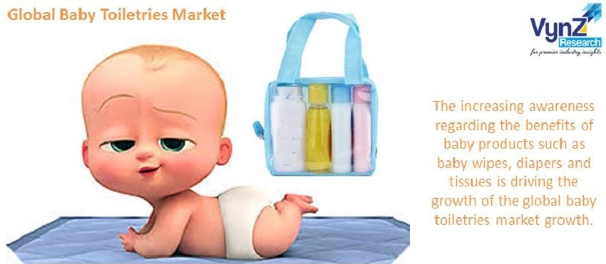 Baby Toiletries Market Highlights