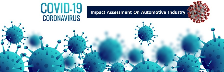 COVID-19 Outbreak – Impact Assessment On Automotive Industry