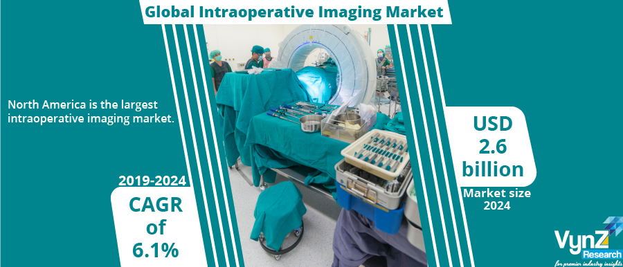 Intraoperative Imaging Market Highlights