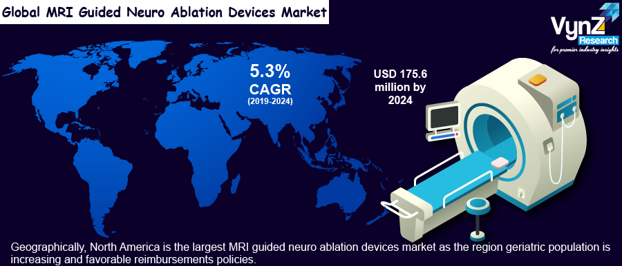 MRI Guided Neuro Ablation Devices Market Highlights