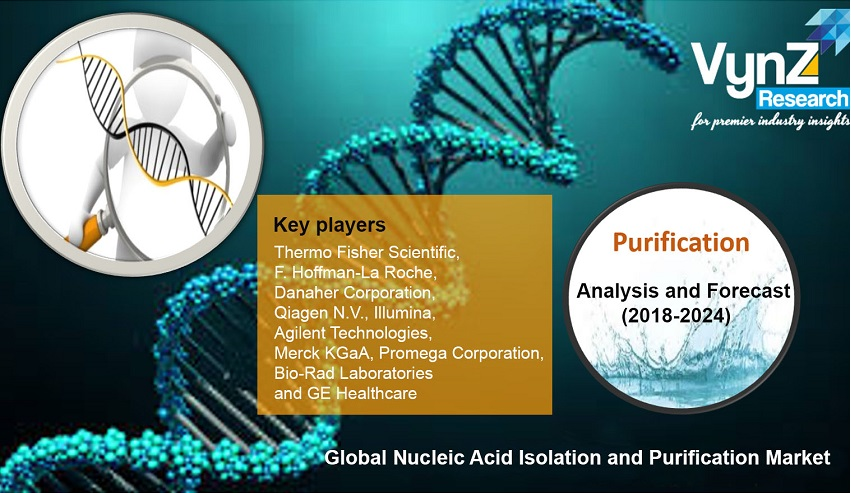 Nucleic Acid Isolation and Purification Market Highlights