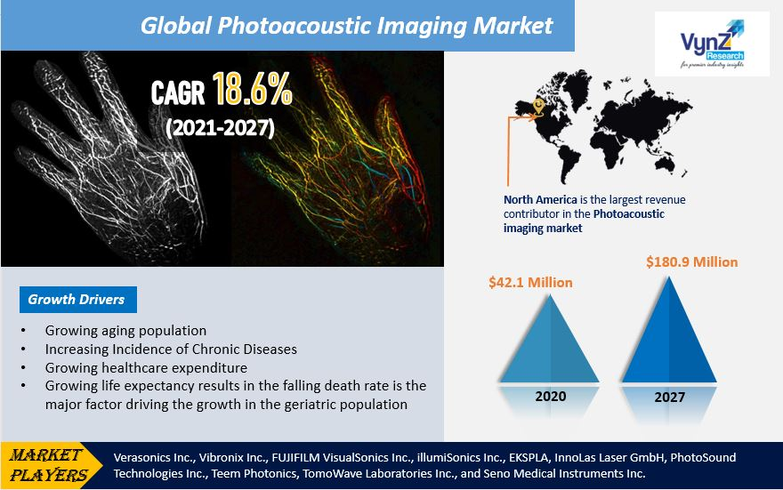 Photoacoustic Imaging Market Highlights