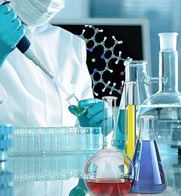 Chemicals & Materials